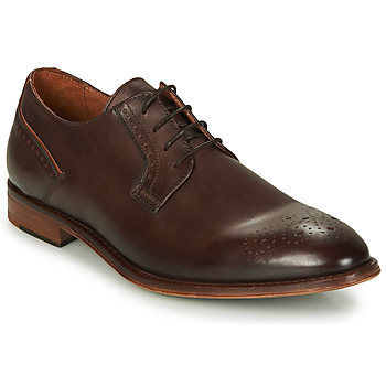Shoes Men Derby shoes André CLASSIQUE Brown
