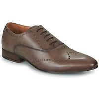 Shoes Men Brogue shoes André DOWNTOWN Taupe
