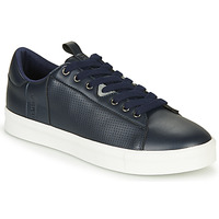 Shoes Men Low top trainers André BRITPERF Marine