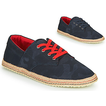 Shoes Men Espadrilles André LIANE Marine