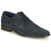 Shoes Men Derby shoes André WARREN Marine