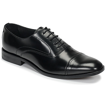 Shoes Men Brogue shoes André CARLINGTON Black