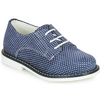 Shoes Girl Derby shoes André KYLIE Marine