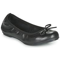 Shoes Girl Ballerinas André AVA Black