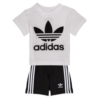 material Boy Sets & Outfits adidas Originals CAROLINE White / Black