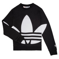 material Children sweaters adidas Originals BRIGDA Black