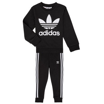 material Children Sets & Outfits adidas Originals LOKI Black