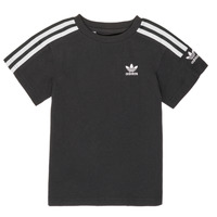 material Boy short-sleeved t-shirts adidas Originals MINACHE Black