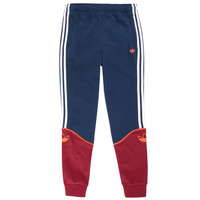 material Boy Tracksuit bottoms adidas Originals MEGANE Marine