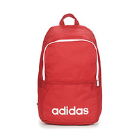 Bags Rucksacks adidas Performance LINEAR CLASSIC DAILY BACKPACK Red