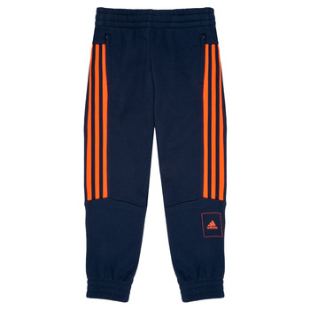 material Boy Tracksuit bottoms adidas Performance PERIOLRI Marine