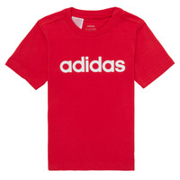 material Boy short-sleeved t-shirts adidas Performance NIRTA Red