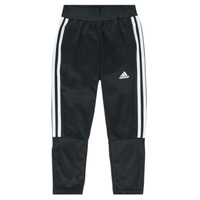 material Boy Tracksuit bottoms adidas Performance DANIELA Black