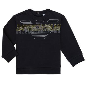 material Boy sweaters Emporio Armani Antony Marine
