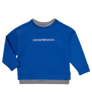 material Boy sweaters Emporio Armani Aurèle Blue