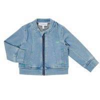 material Boy Jackets / Blazers Emporio Armani Alfred Blue
