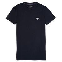 material Boy short-sleeved t-shirts Emporio Armani Benoit Marine