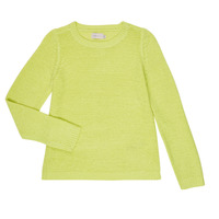material Girl jumpers Only KONGEENA Yellow