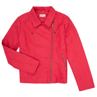 material Girl Leather jackets / Imitation leather Only KONCARLA Pink