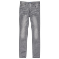 material Boy slim jeans Name it NITCLAS Grey