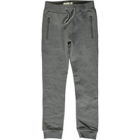 material Boy Tracksuit bottoms Name it NKMHONK Grey