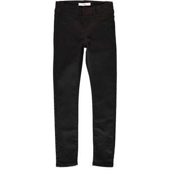 material Girl 5-pocket trousers Name it NITTINNA Black