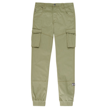 material Boy Cargo trousers  Name it NITBAMGO Kaki