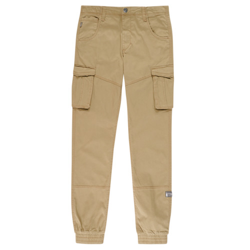 material Boy Cargo trousers  Name it NITBAMGO Beige