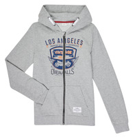 material Boy sweaters Name it NKMTFORIDPUR Grey