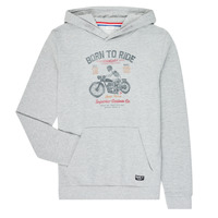 material Boy sweaters Name it NKMTMOTORWALA Grey