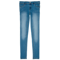material Girl slim jeans Name it NKF POLLY DNMTASIS Blue