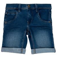material Girl Shorts / Bermudas Name it NKMSOFUS Blue