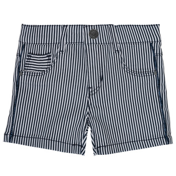 material Boy Shorts / Bermudas Name it NKFSALLI Marine