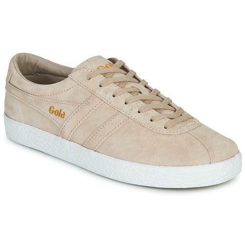 Gola TRAINER SUEDE Pink / White - Fast