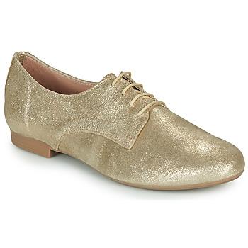 Shoes Women Derby shoes André CAMARADE Beige