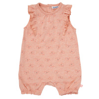 material Girl Sleepsuits Noukie's LOUIS Pink