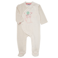material Girl Sleepsuits Noukie's LEO Pink