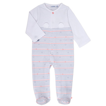 material Children Sleepsuits Noukie's TOM Multicolour