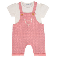 material Girl Sets & Outfits Noukie's MINO Pink