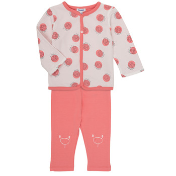 material Girl Sets & Outfits Noukie's OSCAR Pink