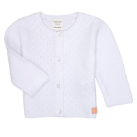 material Girl Jackets / Cardigans Carrément Beau CLAUDIA White