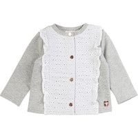 material Girl Jackets / Cardigans Carrément Beau ISA Grey