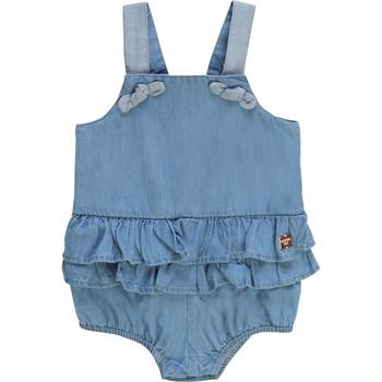 material Girl Jumpsuits / Dungarees Carrément Beau KYAN Blue
