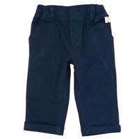 material Boy 5-pocket trousers Carrément Beau KELLY Blue