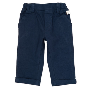 material Boy 5-pocket trousers Carrément Beau ORNANDO Blue