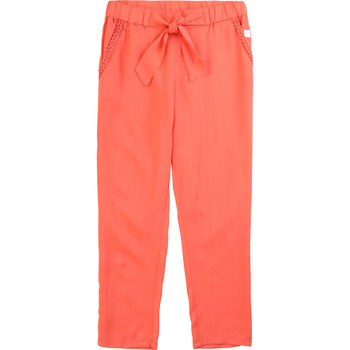 material Girl 5-pocket trousers Carrément Beau CLARISSE Pink