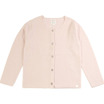 material Girl Jackets / Cardigans Carrément Beau NAEL Pink