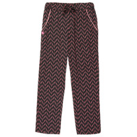material Girl 5-pocket trousers 3 Pommes ALICE Black