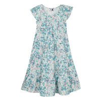 material Girl Short Dresses 3 Pommes LOU Green