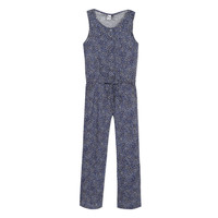 material Girl Jumpsuits / Dungarees 3 Pommes MELANIE Blue